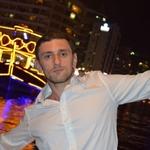 Александр Гинц