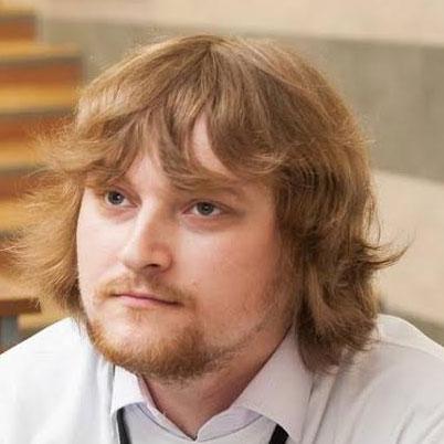 Евгений Смирнов, основатель Newtonew
