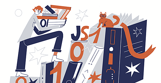 12 полезных книг по JavaScript