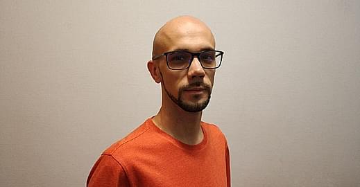 Выпускник Александр Панков: из строителей во фронтенд-разработчики