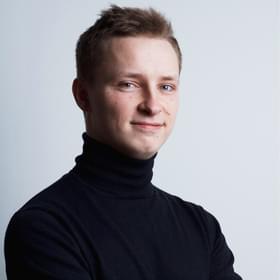 Новый енот: Алексей Малейков