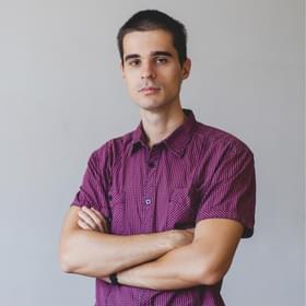 Новый енот: Кирилл Сенкевич