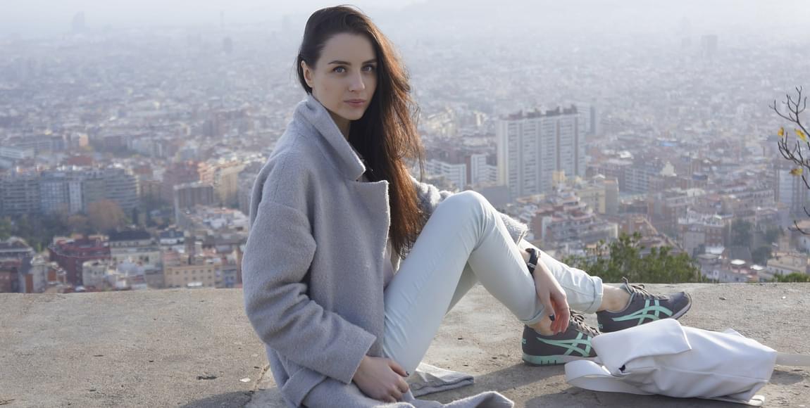 Новый енот: Наташа Петрищева