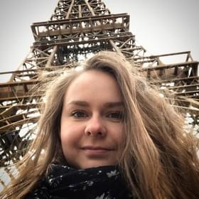 Новый енот: Катя Фёдорова