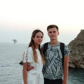 История выпускников: Дмитрий Половков и Татьяна Бренёва