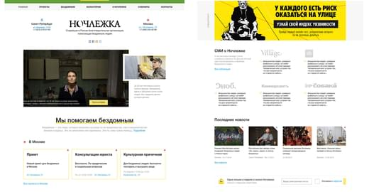 Проекты выпускников в«ЛигеА.»