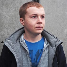 Новый енот: Антон Перевощиков