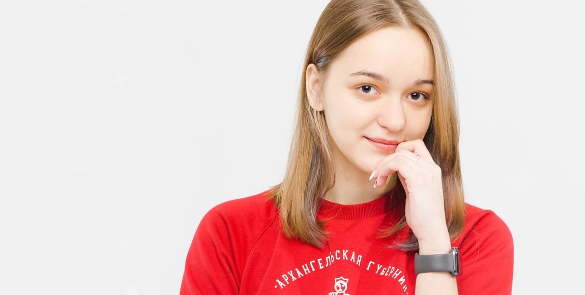 Новый енот: Валерия Шадрина