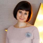 Новый енот: Катя Турапина
