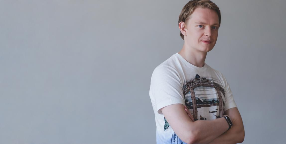 Новый енот: Игорь Алексеенко