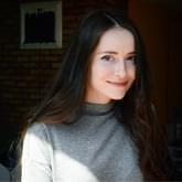 Новый енот: Саша Смыгина
