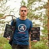 История выпускника: университет, бурение скважин ифронтенд