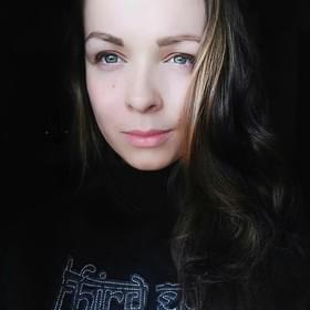 Новый енот: Женя Михайлова