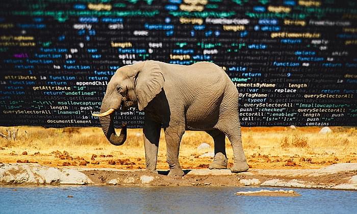 «Мало слона, я хочу ещё немного больше». Вышла вторая глава курса поPHP