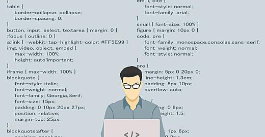 Новости веб-разработки#2