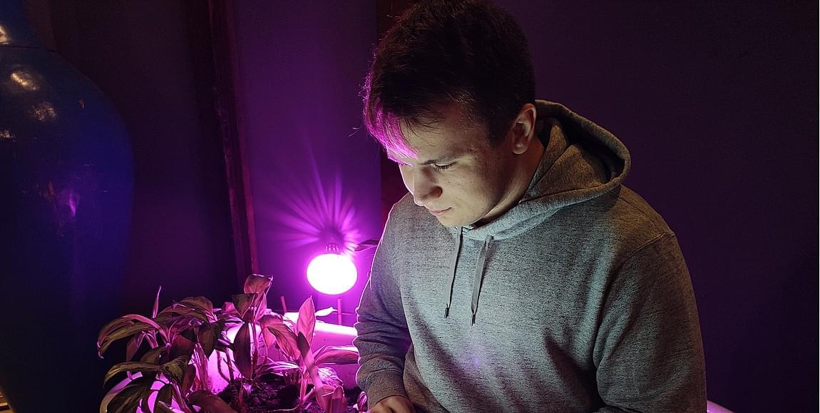 Новый енот: Евгений Шкляр