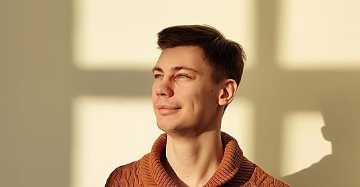 Новый енот: Рома Ткачёв