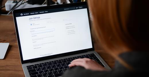 Регистрация наГитхабе. Работа через консоль