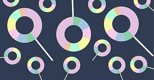 Туториал. Интерактивная SVG-диаграмма
